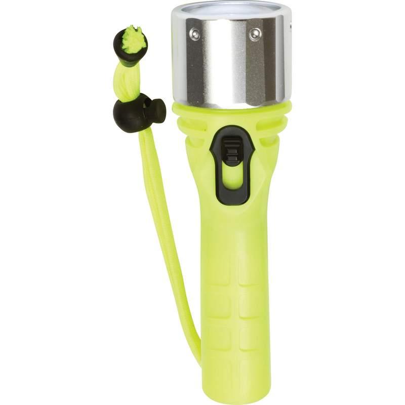 Wholesale 3-Watt LED Divers Flashlight for sale at bulk cheap prices!