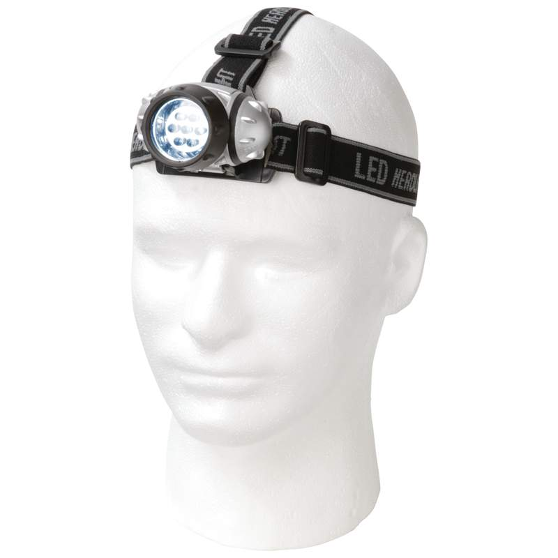 Wholesale 7-Bulb Led Head Lamp for sale at bulk cheap prices!