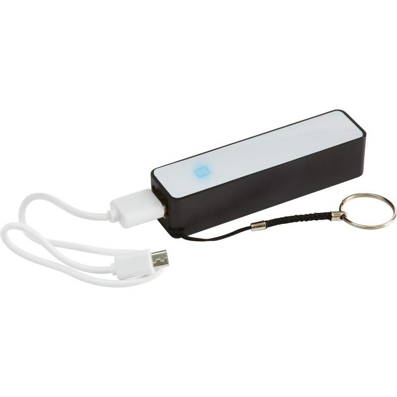 Rechargeable Mobile Phone Charger/Power Pack