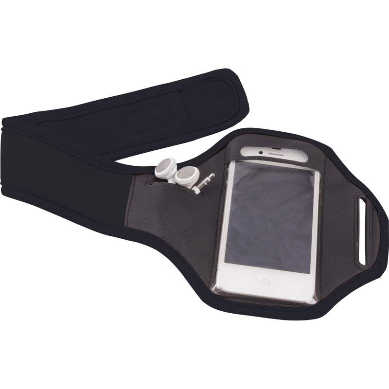Adjustable Armband for Smartphone/MP3 Player