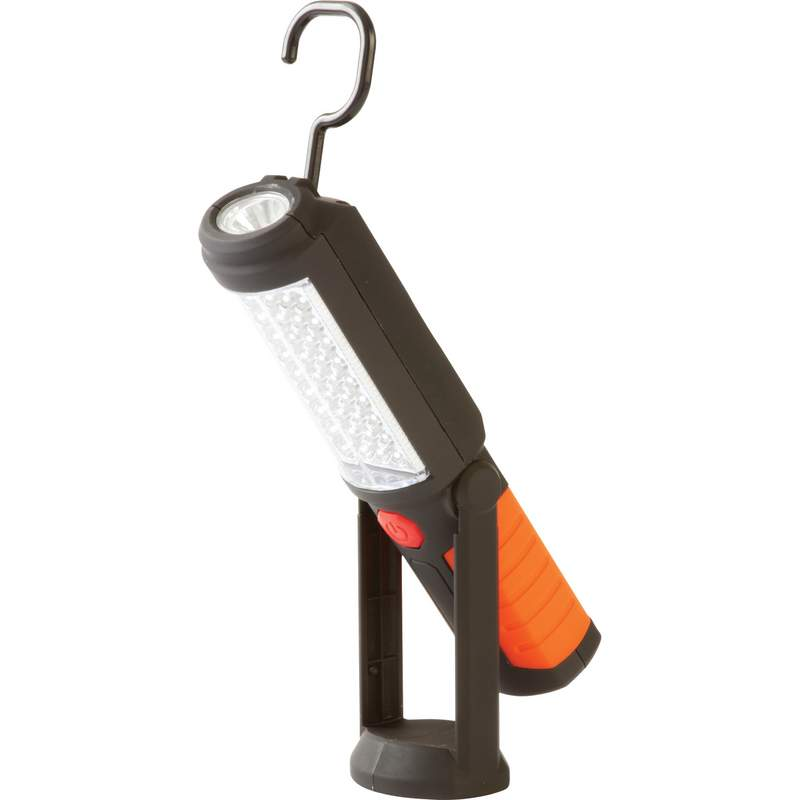 Wholesale Adjustable, Magnetic LED Work Light for sale at bulk cheap prices!