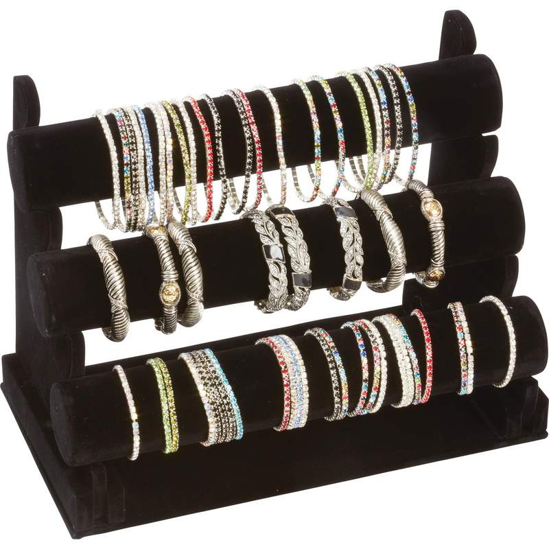 wholesale 3 tier jewelry display buy wholesale jewelry boxes