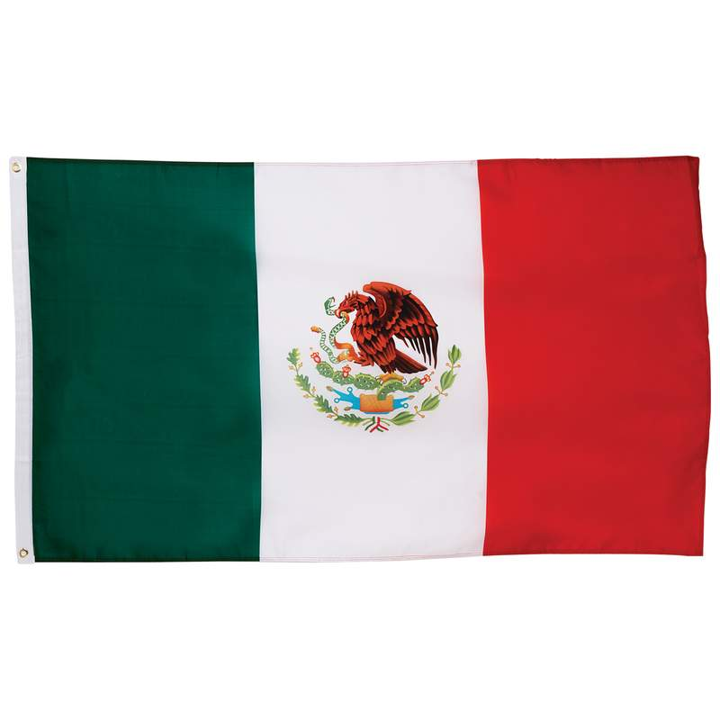 Wholesale Mexico Flag