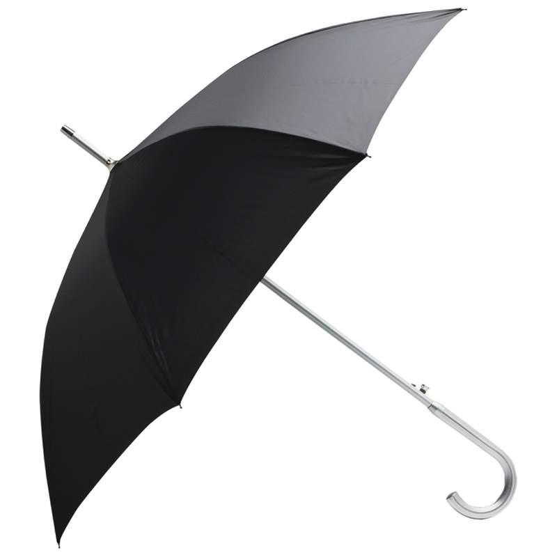 "Wholesale 48"" Black Umbrella for sale at  bulk cheap prices!"