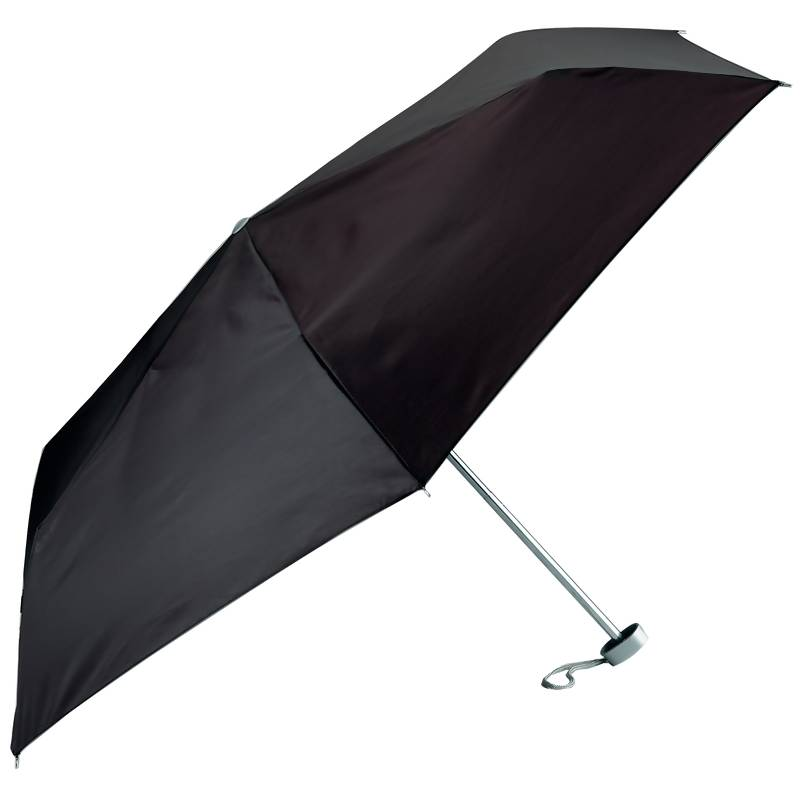 "40"" Black Mini Umbrella"