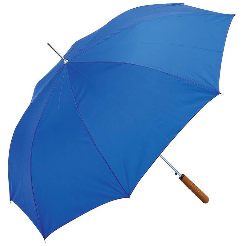 "Wholesale 48"" Auto Open Royal Blue Umbrella for sale at  bulk cheap prices!"