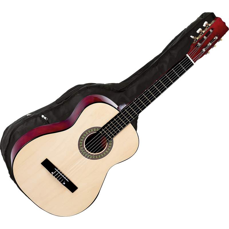 "Wholesale Maxam 40"" Classical Guitar for sale at bulk cheap prices!"