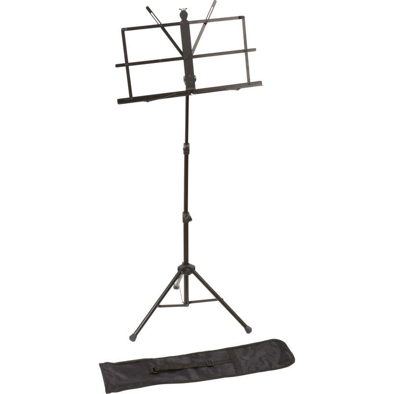 Wholesale Height-Adjustable Music Stand for sale at  bulk cheap prices!