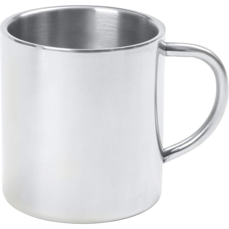 Wholesale 15oz Double Wall Stainless Steel Coffee Cup