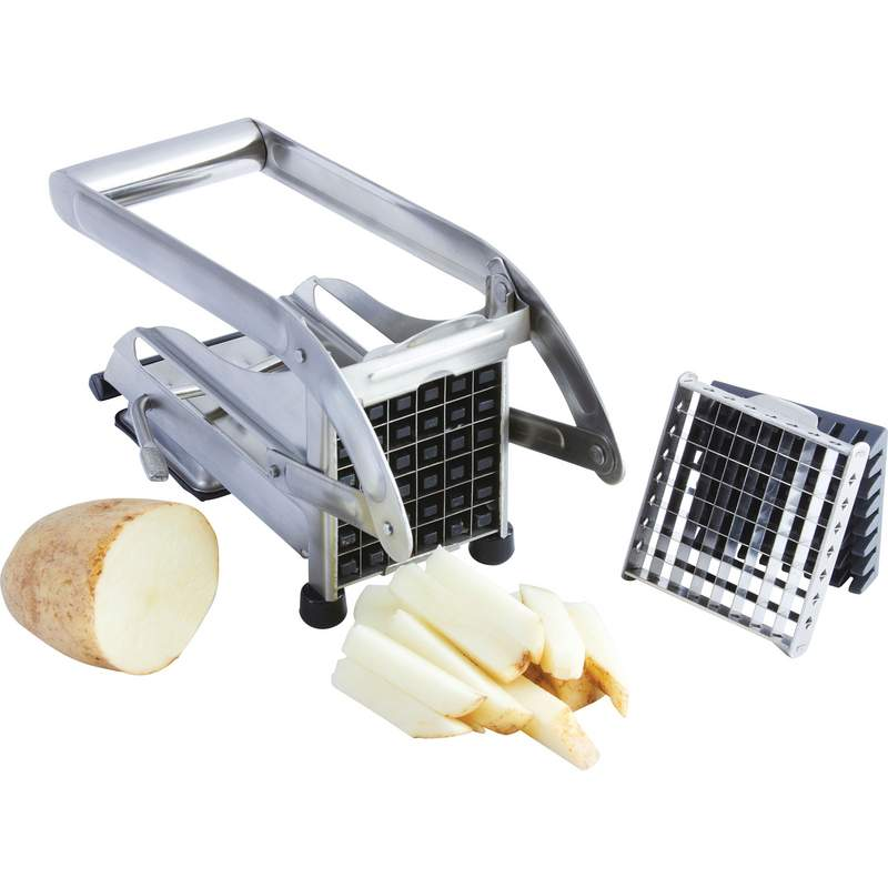 Wholesale French Fry and Vegetable Cutter for sale at bulk cheap prices!