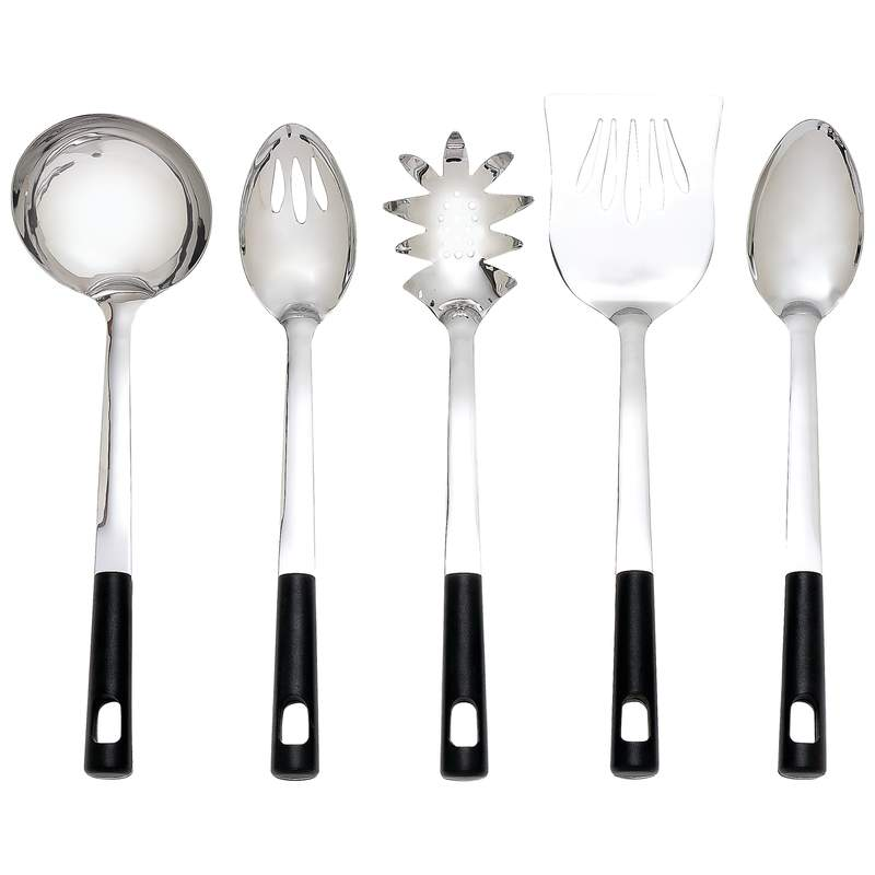 Wholesale 5pc Jumbo Kitchen Tool Set for sale at  bulk cheap prices!