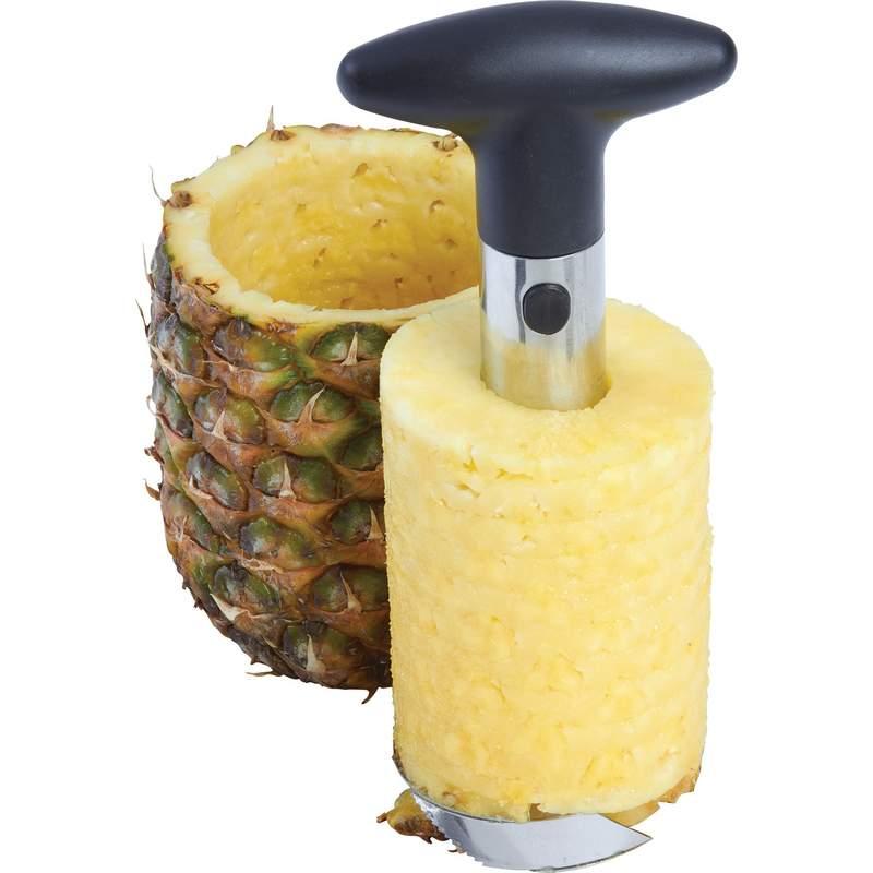 Wholesale Pineapple Peeler/Corer/Slicer for sale at bulk cheap prices!