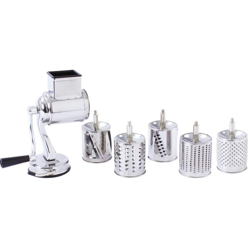 Wholesale Stainless Steel Multi-Grater/Chopper for sale at bulk cheap prices!
