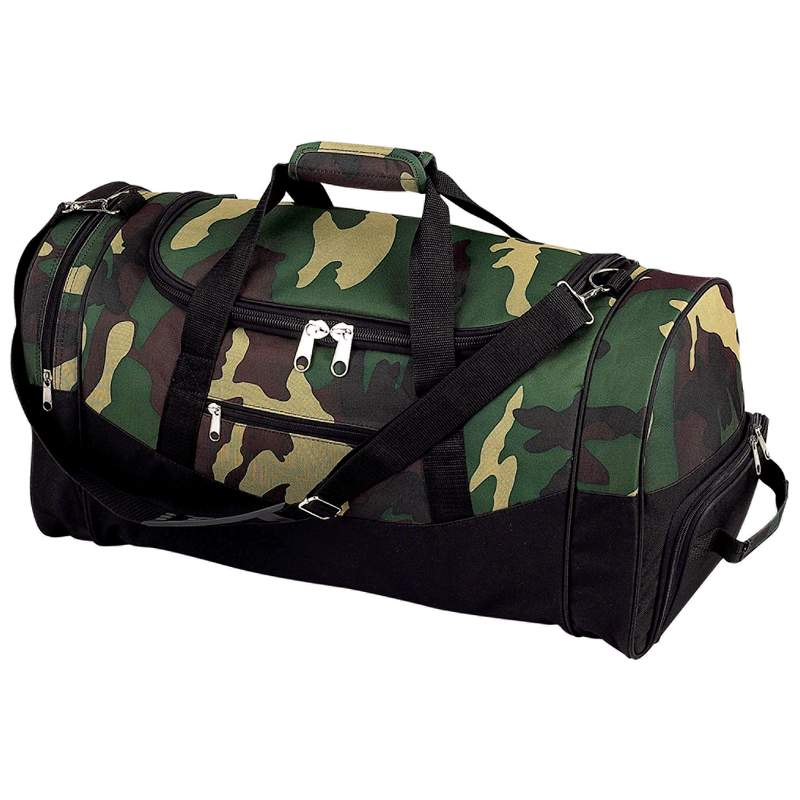Wholesale Camouflage Water-Resistant 23
