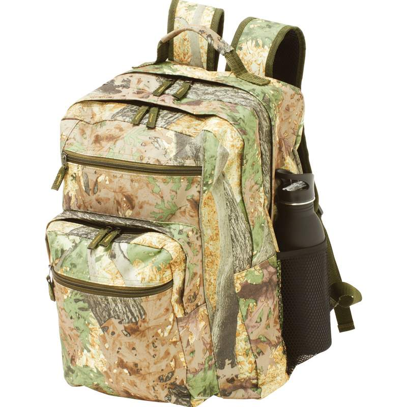 ''17'''' Invisible Camo BACKPACK''
