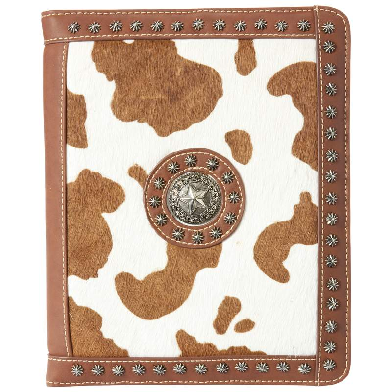 Western-Style Tablet COMPUTER Cover
