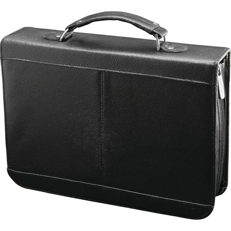 Leather Travel ELECTRONICS Case