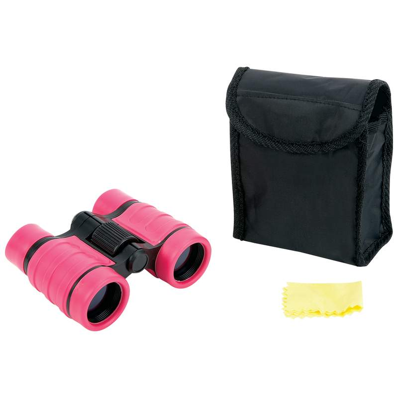 Wholesale Compact Pink 4x30 Binoculars for sale at bulk cheap prices!
