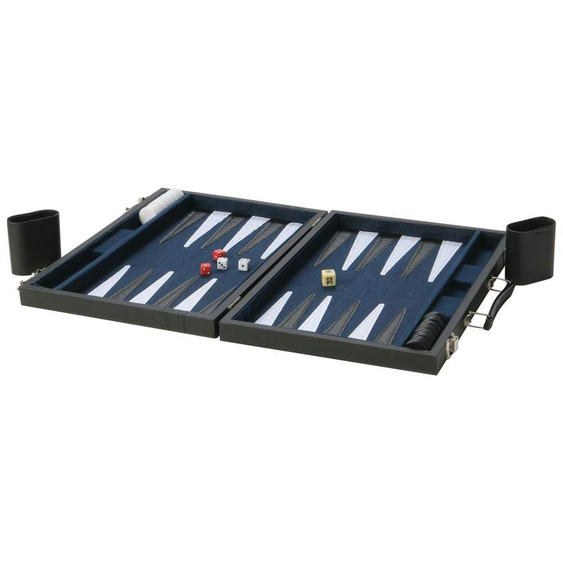 Wholesale Backgammon Game with Carrying Case for sale at bulk cheap prices!