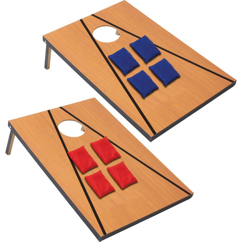 Wholesale 11pc Bean Bag Toss Game for sale at bulk cheap prices!
