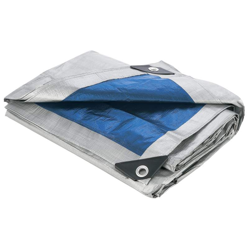 Wholesale 8 x 10 All-Purpose Tarp for sale at bulk cheap prices!