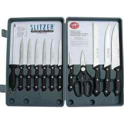 Wholesale Slitzer 13pc Cutlery Set for sale at bulk cheap prices!
