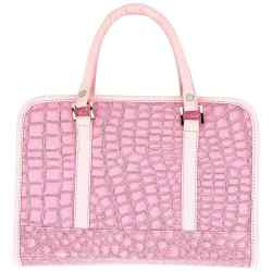 Wholesale Pink Faux Alligator Bible Cover for sale at bulk cheap prices!