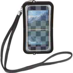 Wholesale Waterproof Smartphone Case with Neck Lanyard for sale at bulk cheap prices!