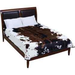 Wholesale Cow Print Blanket for sale at bulk cheap prices!