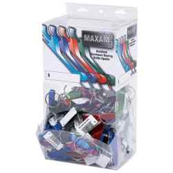 Wholesale 100pc Bottle Opener Keychains in Countertop Display for sale at bulk cheap prices!