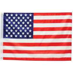 Wholesale 2 x 3 USA Flag for sale at bulk cheap prices!