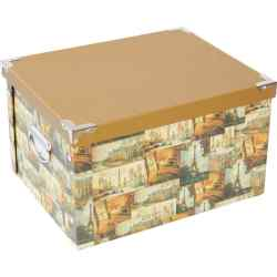 Wholesale Large Decorative Storage Box for sale at bulk cheap prices!