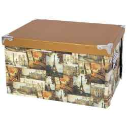 Wholesale Medium Decorative Storage Box for sale at  bulk cheap prices!