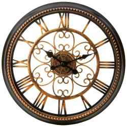 "Wholesale 20-1/2"" Round Wall Clock for sale at  bulk cheap prices!"