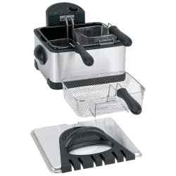 Wholesale Maxam 4qt Electric Deep Fryer for sale at bulk cheap prices!