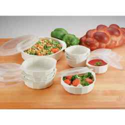 Wholesale 18pc Microwave Cookware Set for sale at bulk cheap prices!