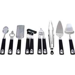 Wholesale 8pc Stainless Steel Kitchen Tool Set for sale at bulk cheap prices!