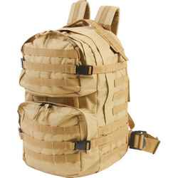 Wholesale Water-Resistant, Heavy-Duty Army Backpack for sale at bulk cheap prices!