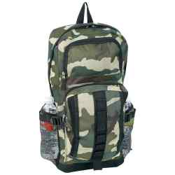 Wholesale Camo Backpack for sale at  bulk cheap prices!
