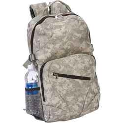 Wholesale Digital Camo Water-Resistant Backpack for sale at bulk cheap prices!