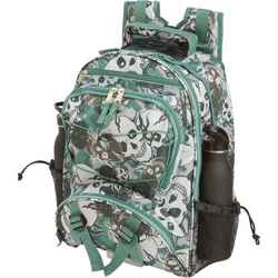 Wholesale Skull Camo Backpack for sale at bulk cheap prices!