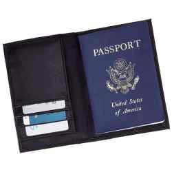 Wholesale Leather Passport Cover for sale at bulk cheap prices!