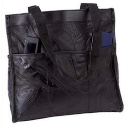Wholesale Genuine Leather Shopping Travel Bag for sale at bulk cheap prices! 14c59dfc56c00