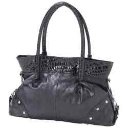 "Wholesale 16"" Lambskin Leather Purse for sale at bulk cheap prices!"