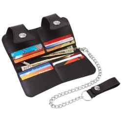 Wholesale Double Snap Trucker Wallet for sale at bulk cheap prices!