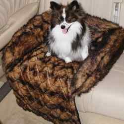 Wholesale Faux Mink Car Seat Cover for sale at  bulk cheap prices!
