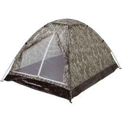 Digital Camo 4-Person Tent