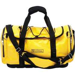 """Wholesale 20"""" Yellow Boat Bag for sale at bulk cheap prices!"""