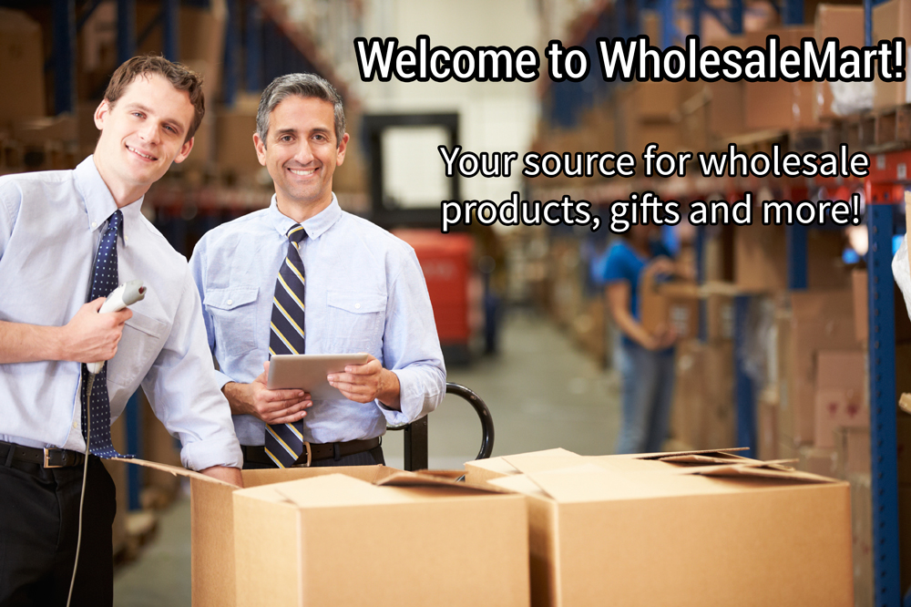 Wholesale Products and Gifts