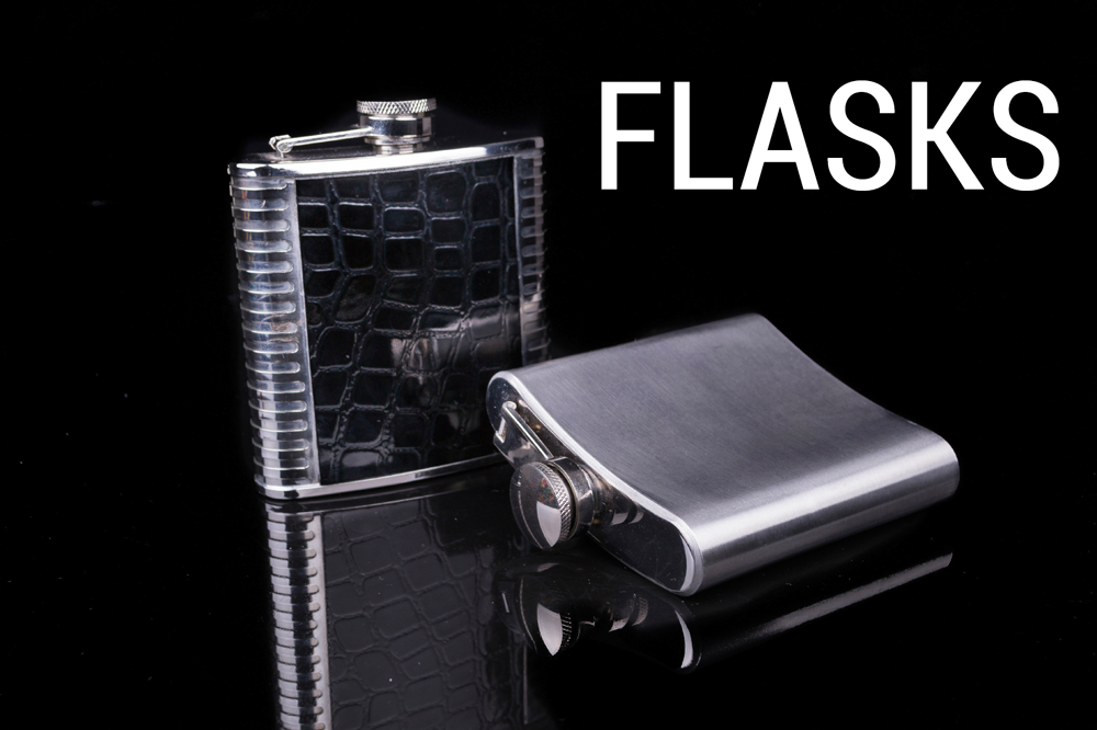 Wholesale Flasks